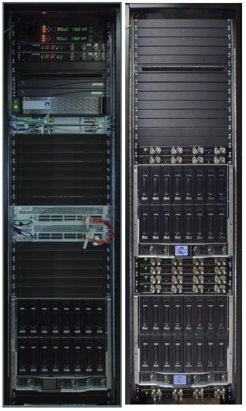 Hughes Jupiter 2 System Hub